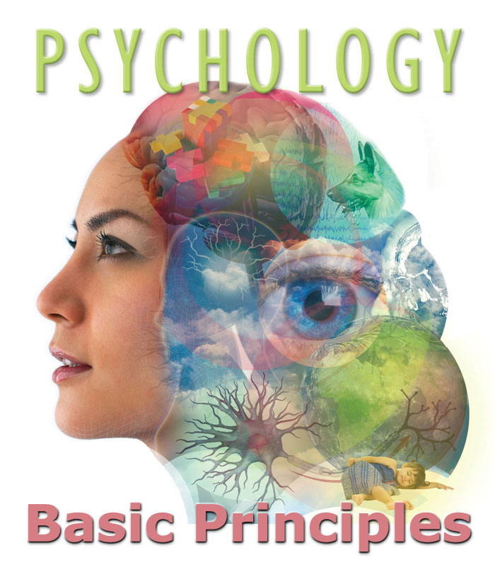 Psychology - Basic Principles