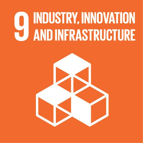 SDG 9 - Industry, Innovation, and Infrastructure